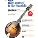 Teach Yourself To Play Mandolin  Mandolin