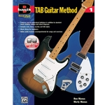 Basix®: TAB Guitar Method 1