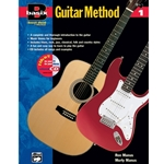 Basix®: Guitar Method 1