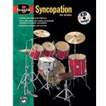 Basix Syncopation for Drums