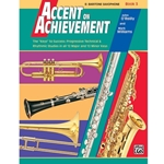 Accent on Achievement, Book 3 Intermediate