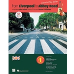 From Liverpool to Abbey Road  Guitar