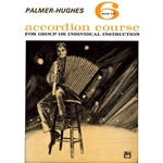 Palmer Hughes Accordion Course 6 Accordion