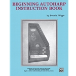 Beginning Autoharp Instruction Book  Autoharp