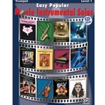 Easy Popular Movie instrumental Solos Easy