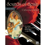 Sounds of Spain 3 Book 3, Late Intermediate