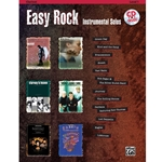 Easy Rock Instrumental Solos 1 Clarinet