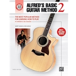 Alfred's Basic Guitar Method 2  Guitar