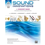 Sound Innovations for Concert Band, Book 1 Beginning