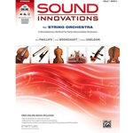 Sound Innovations for String Orchestra Book 2 Early Intermediate Cello