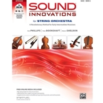 Sound Innovations for String Orchestra, Book 2 Early Intermediate
