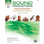 Sound Innovations for String Orchestra: Sound Development Intermediate