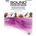 Sound Innovations for String Orchestra: Sound Development  Advanced