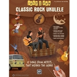 Just for Fun Classic Rock Ukulele  Ukulele