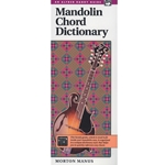 Mandolin Chord Dictionary  Mandolin