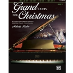 Grand Duets for Christmas Book 2  Piano