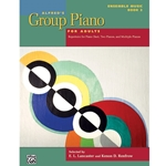 Alfred's Group Piano for Adults: Ensemble Music, Book 2