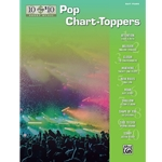 10 for 10 Sheet Music: Pop Chart-Toppers Easy