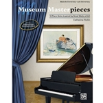Museum Masterpieces, Book A Late Elementary