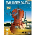 Seven Mystery Melodies 1-2