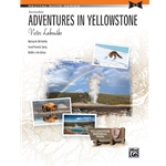 Adventures in Yellowstone Intermediate