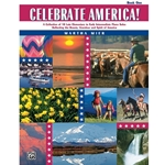 Celebrate America! Book 1 Early Intermediate Piano Solo