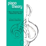 David Carr Glover Piano Library: Piano Theory Primer