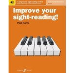 Improve Your Sight Reading! (New Edition) 3