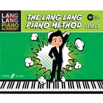 The Lang Lang Piano Method Level 2 Elementary