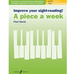 Improve Your Sight-Reading! A Piece a Week 2