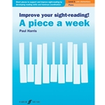 Improve Your Sight-Reading! A Piece a Week 3