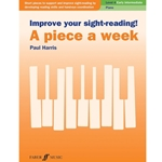 Improve Your Sight-Reading! A Piece a Week 4