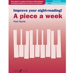 Improve Your Sight-Reading! A Piece a Week 5