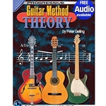 Progressive Guitar Method Theory