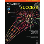Measures of Success Bass Clarinet Book 2