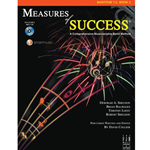 Measures of Success Baritone T.C. Book 2