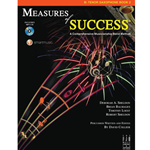 Measures of Success B-flat Tenor Saxophone Book 2