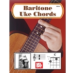 MB's Baritone Uke Chords Multiple Levels Ukulele