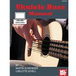 Ukulele Bass Manual Multiple Levels