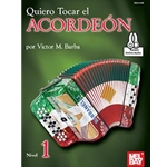 Quiero Tocar el Accordeon  Accordion