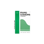 Bastien Piano Library Lessons 3  Method