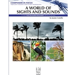 A World of Sights and Sounds Early Intermediate