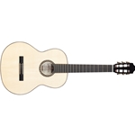 Romida w/ Case - All Solid Spruce/Rosewood