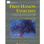First Hanon Exercises  Piano