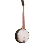 5-String Composite Resonator Banjo w/Bag