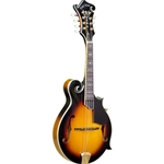 Mandolin - Solid Spruce Top