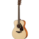 Acoustic Guitar - Solid Spruce Top