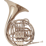"""Farkas"" Double French Horn"