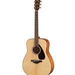 Acoustic Guitar - Solid Spruce Top/Nato B&S Dreadnought