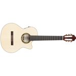 Fiesta F65CW w/ Case - Solid Spruce Top, Solid Rosewood Back & Sides